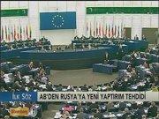Barroso: Dönüşü olmayan yola girildi