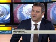 Kerim Kemahlı: İnşaat sektörü önemini sürdürecek