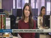 Şirketlerin performans analizi