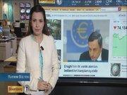 Piyasalar Draghi öncesi tedirgin