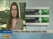 Petrol fiyatının seyri