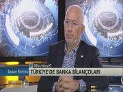 Türkiye'de banka bilançoları