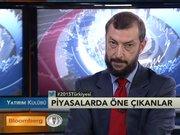 Refet Gürkaynak Türkiye ekonomisinin geleceğini değerlendirdi