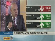 Yunanistan'da SYRIZA'nın zaferi