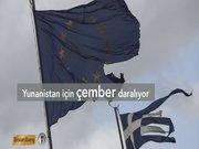 Günün konusu: Yunanistan