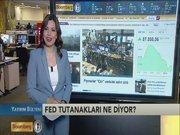 Fed'in ardından dolar, euro, altın