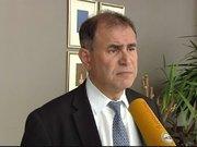 Roubini Bloomberg HT'nin sorularını cevapladı