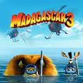 Madagaskar 3 : Avrupa'nın En Çok Arananları