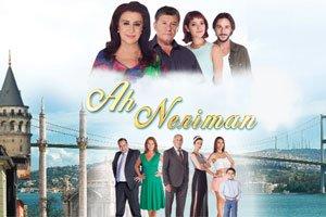 Ah Neriman 2.Bölüm izle