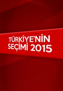 Türkiye'nin Seçimi 2015