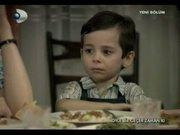 Küçük Osman Türkiye'yi ağlattı