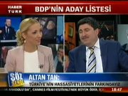 Altan Tan'dan canlı performans