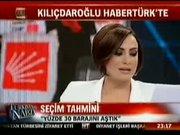 Kılıçdaroğlu Habertürk'te 16