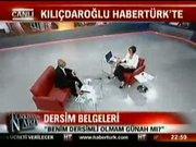 Kılıçdaroğlu Habertürk'te 14