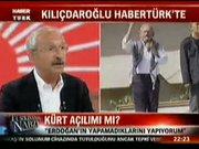 Kılıçdaroğlu Habertürk'te 10