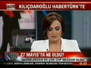 Kılıçdaroğlu Habertürk'te 2