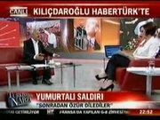 Kılıçdaroğlu Habertürk'te 13