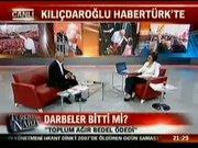 Kılıçdaroğlu Habertürk'te 3