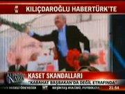Kılıçdaroğlu Habertürk'te 6