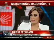 Kılıçdaroğlu Habertürk'te 17