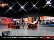 Kılıçdaroğlu Habertürk'te 1