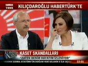 Kılıçdaroğlu Habertürk'te 7