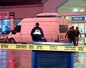 Bağcılar'da markette bomba bulundu