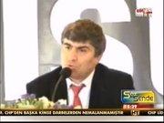 ''Hrant Dink'in o sözlerini duyunca...''