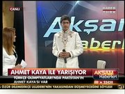 Pakistan'n Ahmet Kaya's