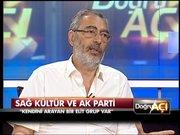 """""""AK Parti bir kariyer dünyası"""""""