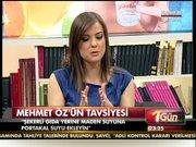 Mehmet Öz 'Dukan diyeti' için ne düşünüyor?