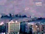 Çatışmalar Şam'a sıçradı