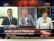 Suat Kılıç, Fenerbahçe'nin havuz açıklamalarını yorumladı