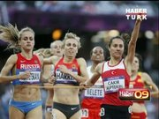 Olimpiyat kadınları