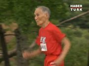 101 yaşında atlet olur mu?