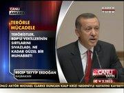Başbakan Erdoğan'dan sert açıklamalar! 3