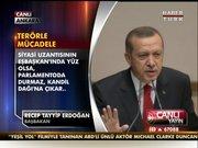 Başbakan Erdoğan'dan sert açıklamalar! 4