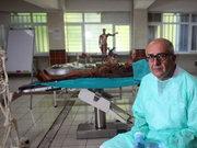 Kendisini kadavra olarak bağışlayan anatomi profesörü ne dedi?