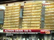 Altın fiyatları nereye gidiyor?