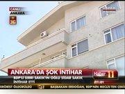 Sırrı Sakık'ın oğlu intihar etti!