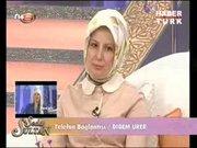 Seda Sayan'ın programında ortalık karıştı!