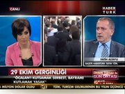 Fatih Altaylı'dan 29 Ekim açıklaması!
