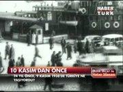 1938'in Türkiye'si