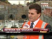 Ankara'ya metro ne zaman geliyor?