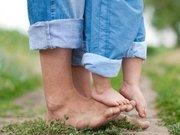 Çocuğun ayak yapısından hangi sporu yapacağı anlaşılır mı?