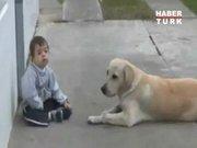 Bu dostluk ağlatır!