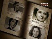 Tarih yazan kadınlar!