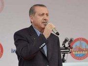 Başbakan Viranşehir'de!