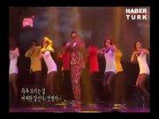 Gangnam Style'a rakip!