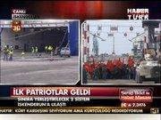 Patriotlar Türkiye'de